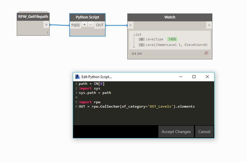 Installation — Revit Python Wrapper 1 7 4 documentation